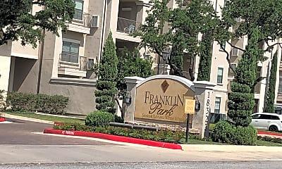 Franklin Park Sonterra, 1