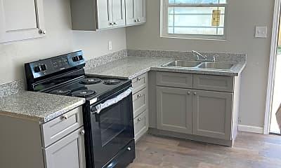 Kitchen, 1808 Dade St, 1