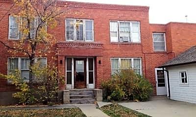 Building, 503 S Park St, 0