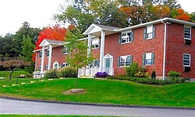 Building, Laurel Ridge Apartments, 0