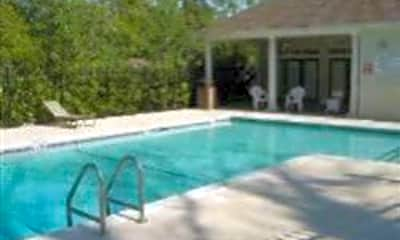 Pool, 2738 W. Tharpe St. # 2602, 1
