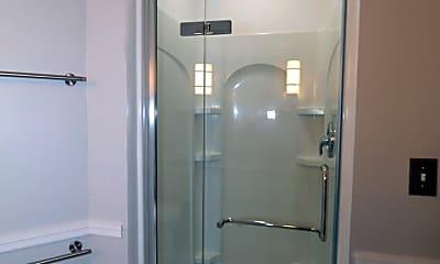Bathroom, 1726 Hanover Ave, 2