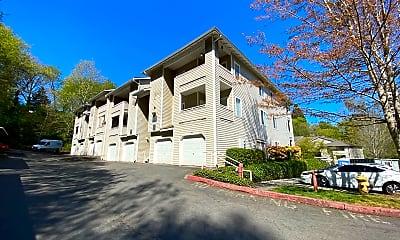 Building, 801 Rainier Ave N. #G-337, 2