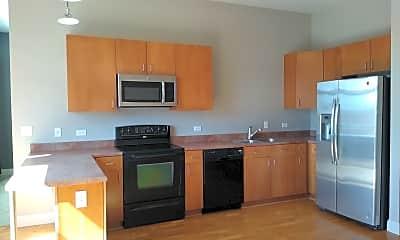 Kitchen, 5401 S. Park Terrace Ave. #304A, 0
