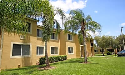 Building, Colony Lakes Apartments, 0