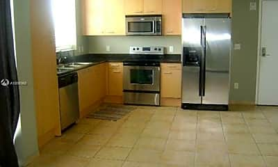 Kitchen, 1350 NW 8th Ct, 1