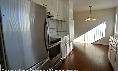 Kitchen, 160 W Hamilton Ave, 1