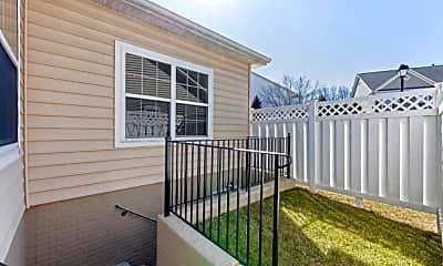 Patio / Deck, 8780 Sage Brush Way, 2