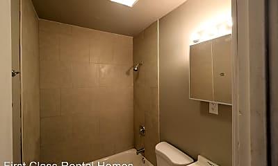 Bathroom, 1323 Taney St, 2