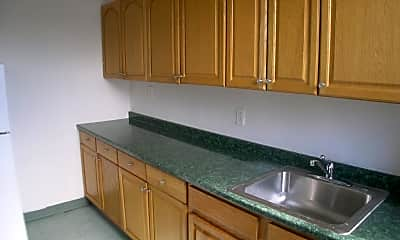 Kitchen, 170 Chauncey Ave, 1