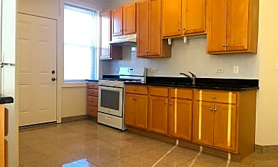 Kitchen, 4654 N Avers Ave Apt: 3, 1
