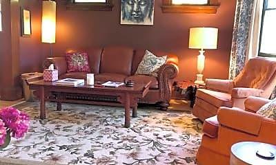 Living Room, 1841 N Palmer St, 0