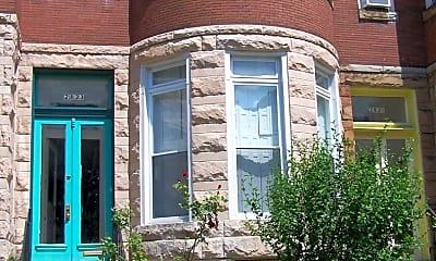 Building, 2833 St Paul St, 0