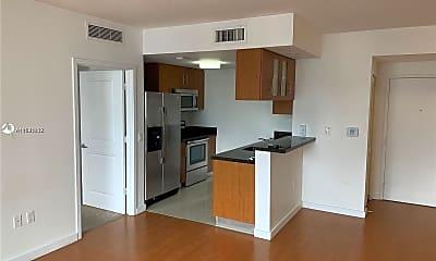 Kitchen, 601 NE 23rd St 1504, 0