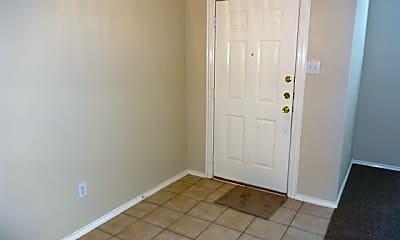 Bedroom, 7409 Fossil Creek Drive, 1
