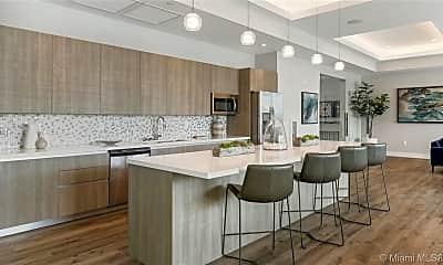 Kitchen, 10320 City Center Blvd 206, 1