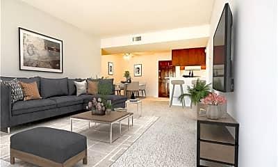 Living Room, 18307 Burbank Blvd 219, 0