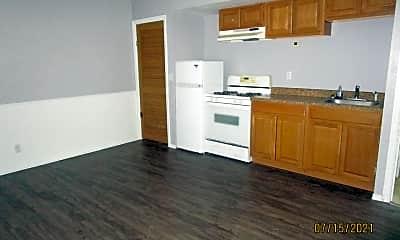 Kitchen, 3201 W Petty Rd, 2