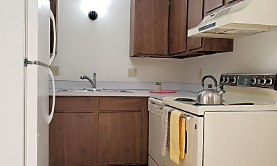 Kitchen, 1811 6th Ave SW, 1