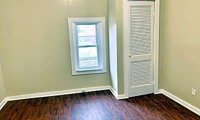 Bedroom, 328 W 17th St, 1