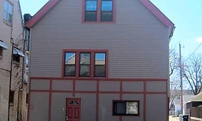 Building, 819 E Center St, 0