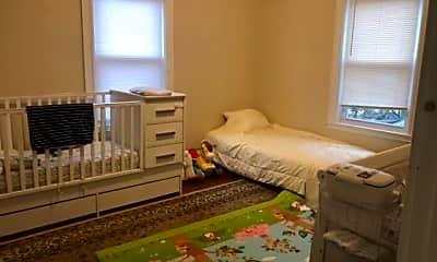 Bedroom, 26 Harrison St, 1