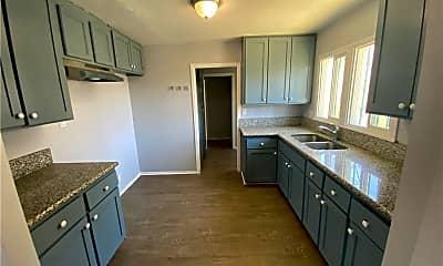 Kitchen, 1434 W 145th St, 2