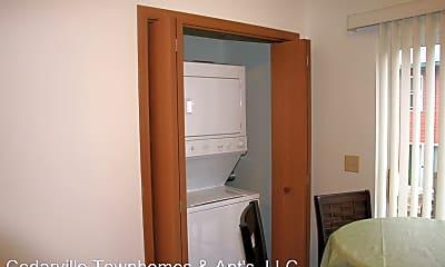 Bathroom, 2802 Cedarville Dr, 1