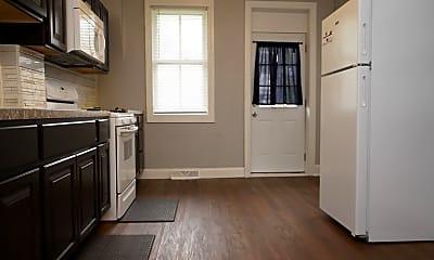 Kitchen, 261 S Belvidere Ave, 1