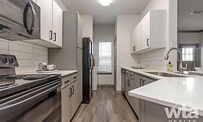Kitchen, 1215 W Slaughter Ln, 0