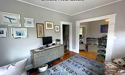 Living Room, 32 Spruce St, 1