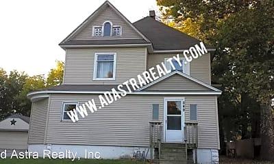 Building, 549 E Park St, 0