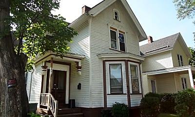Building, 97 Ambrose St, 1