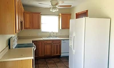 Kitchen, 6954 SW Forest Ave, 2