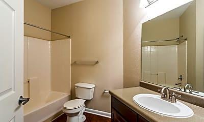 Bathroom, Westlake Apartment Homes, 2