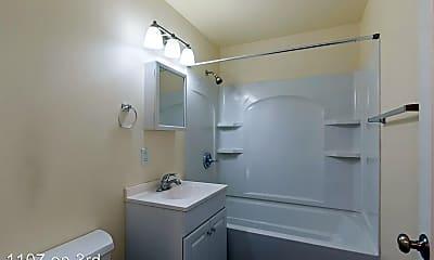 Bathroom, 1107 S 3rd St, 2