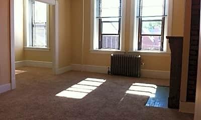 Bedroom, 831 E 1st street, 1
