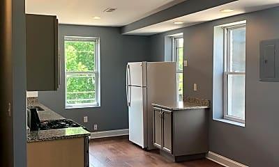 Kitchen, 4032 Falls Rd, 1