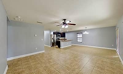 Living Room, 7252 Mystic Brook Way, 1