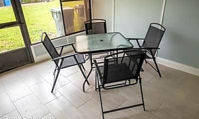 Patio / Deck, 11815 Cypress Hill Cir, 2