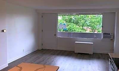 Living Room, 846 Massachusetts Ave, 1