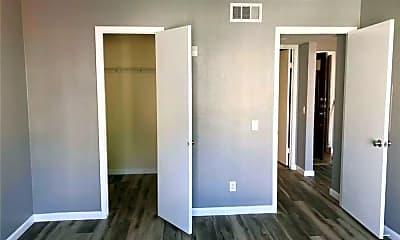 Bedroom, 2500 San Gabriel Way, 2