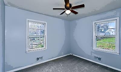 Bedroom, 113 Buford St, 2