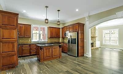 Kitchen, 1719 Buckhead Valley Ln NE, 2