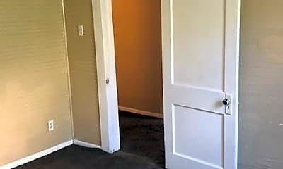 Bedroom, 2807 N 9th St, 2