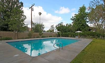 Pool, Garden Villas, 1