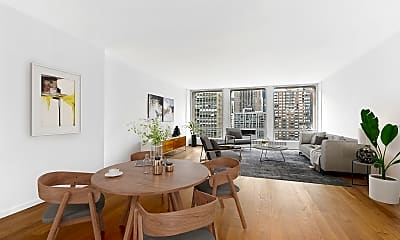 Dining Room, 343 E 30th St 10-A, 0