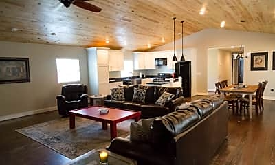Living Room, 1321 Lynwood Dr, 0