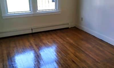 Living Room, 133 Nelson St, 1