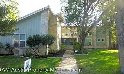 Building, 1203 Ruth Avenue, 0